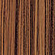 Zebrawood - Quartered